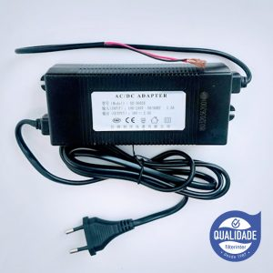 TRANSFORMADOR OR 110-220 Bi-volt V 50-60 HZ 36 VDC 2 Ampere (6572)